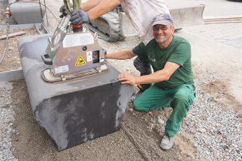 Landschaftsbauer Kutter vermittelt jetzt auch Fach- und Arbeitskräfte mit Potenzial an Kollegen der Grünen Branche.