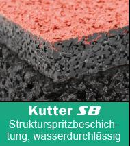 Kutter-KS-Beläge SB
