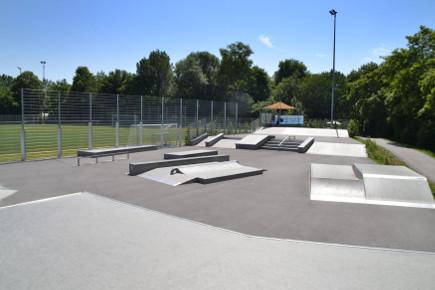 Puchheim-Skateanlage 435x290