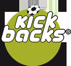 Kickbacks® – die clevere Fußballwand