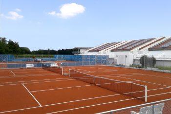 Oberhaching, TennisBase
